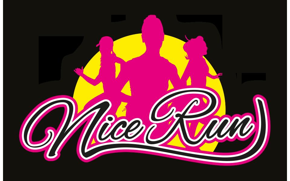 Nice Run logo